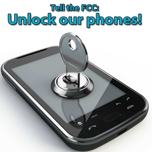 Back in September, CUB launched this campaign asking the FCC to unlock cellphones. The new chairman is now pushing for the change.