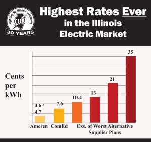 electric rate enews.indd
