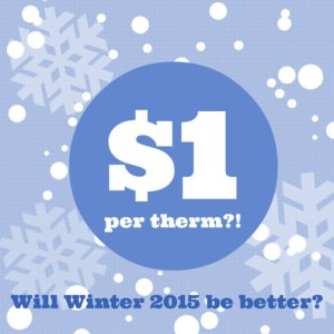 Take our Facebook Quick Poll: Think this winter will be better or worse?
