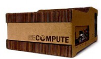 Recompute Desktop Computer