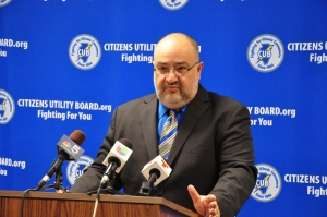 AARP Illinois Communications Director Gerardo Cardenas speaks on the matter.