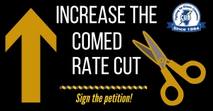 Click the image to sign our petition.
